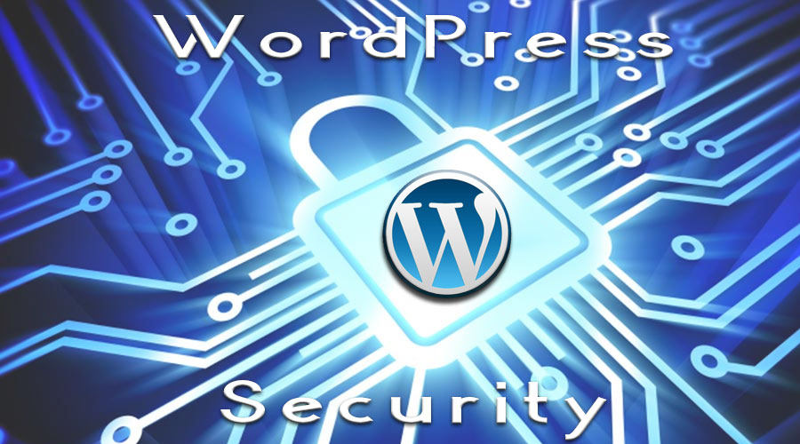 Word Press Security