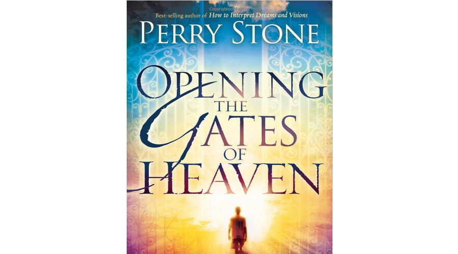 Opening The Flood Gates Of Heaven